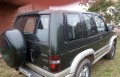 Isuzu Trooper