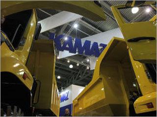 «КамАЗ» может запустить производство в Бразилии