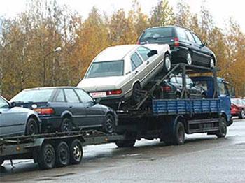 Повышение с 1 июля растаможки на автомобили