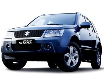 Отзыв об автомобилях Сузуки. Сравнение бензиновой и дизельной модификаций