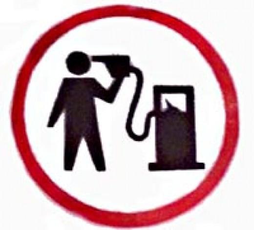 Цена на автобензин Нормаль-80 с 14 марта повышена на 19%