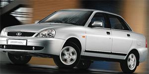 Российский конкурент Ford Focus и VW Jetta