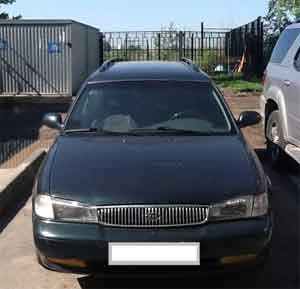 Выбор б/у машины Kia Clarus на отечественном вторичном рынке