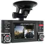 Зачем в автомобиле нужна видеокамера?