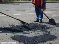 Грузоперевозки калечат дороги