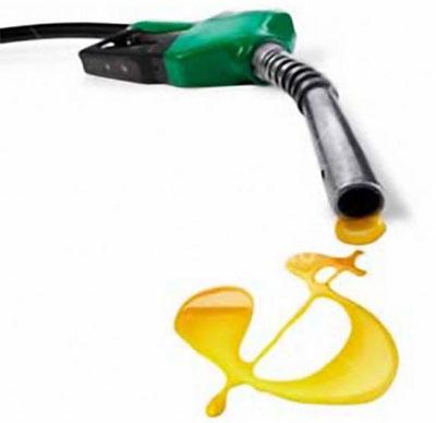 Очередное повышение цен на топливо