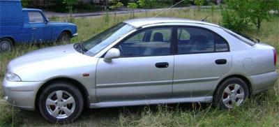Mitsubishi Carisma 1.8GDI 99год МКММ хэтчбек