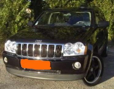 Jeep Лимитед 2005г