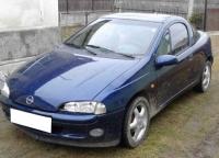 Opel Tigra 1997г