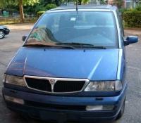 Lancia Zeta 1998г 2,0i