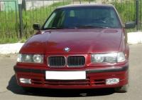 BMW e36 91г