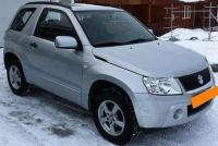 Suzuki Grand Vitara 2003г