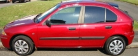 Rover 214 99г 1,4 бензин