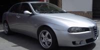 Мой Alfa Romeo 156