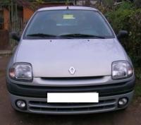 Renault Clio 1999г