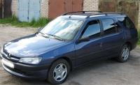 Пежо 306 турбо дизель 1998г